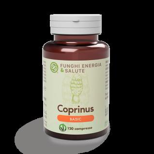 integratori-Coprinus Basic