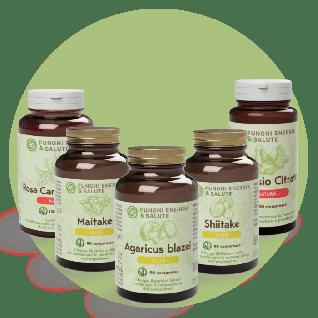 integratori-Kit Flora batterica