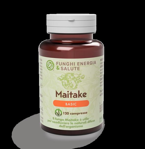 integratori-Maitake Basic