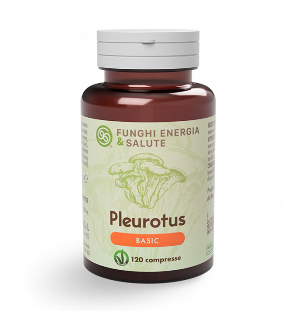 integratori-Pleurotus Basic