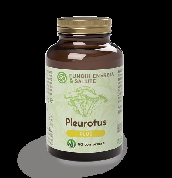 integratori-Pleurotus Plus