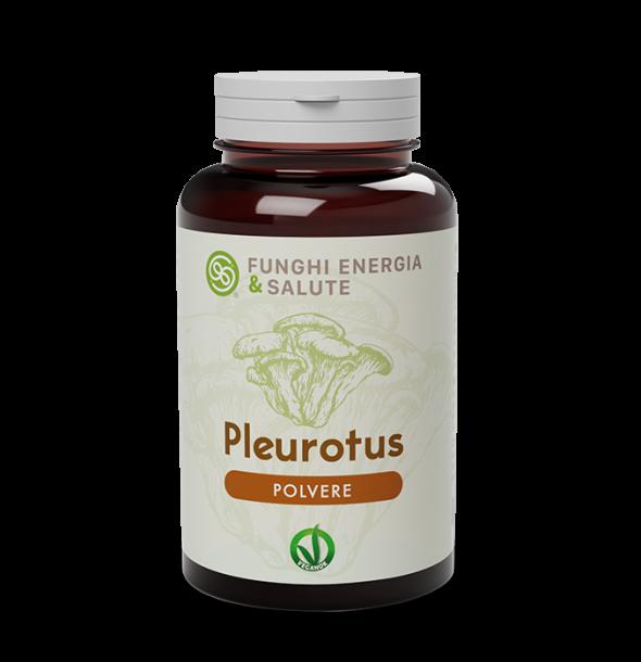 integratori-Pleurotus Polvere